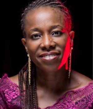 Sarah Ogungbefun